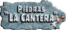 Piedras La Cantera